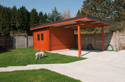 ensemble carport