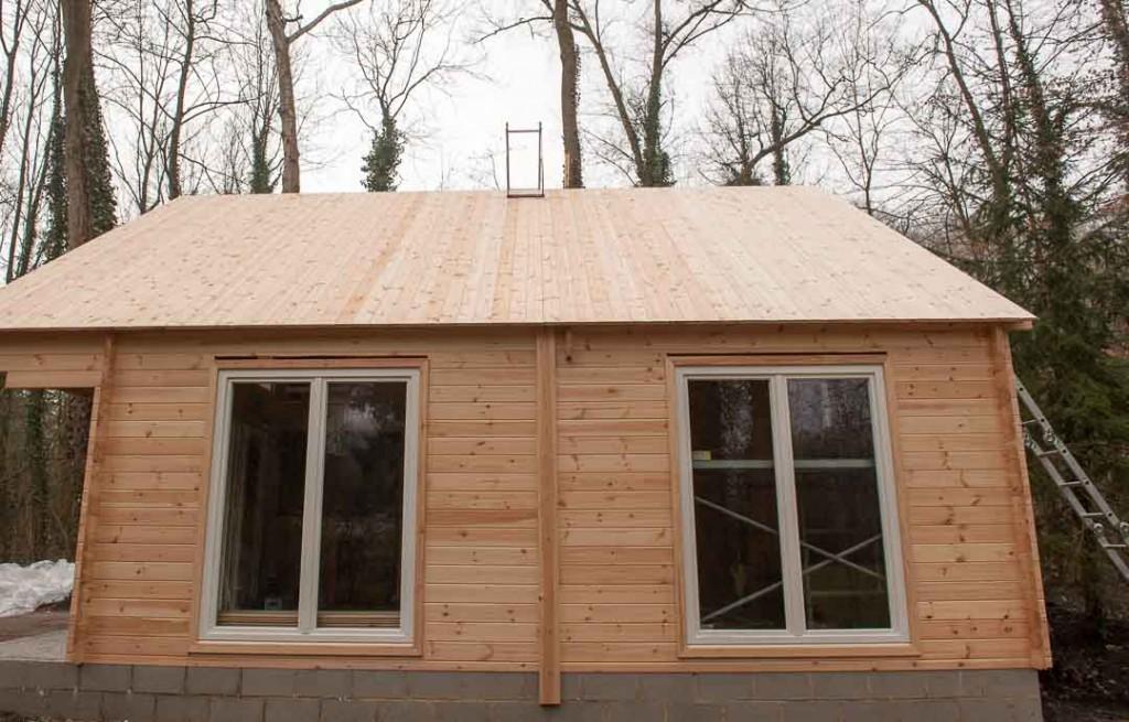 Chalet maison bois construction decochalet 067 decochalet for Construction maison chalet
