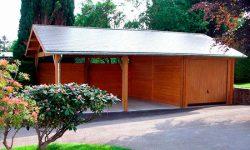 Garages-en-bois